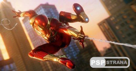 Новый злодей появится в дополнении Turf Wars для Spider-Man