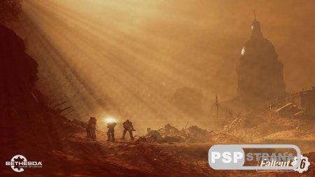 Fallout 76 проваливается в продажах уже на релизе