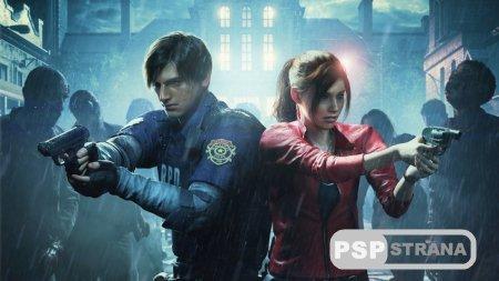 Над созданием ремейка Resident Evil 2 работает рекордное количество специалистов