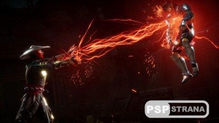 Появилась информация о дополнительном контенте в Mortal Kombat 11 Premium Edition