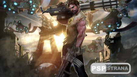 Серьезный Сэм готовится к релизу на PS4