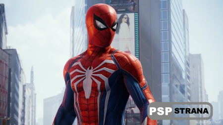 Сиквел Marvel's Spider-Man ближе, чем вы думаете