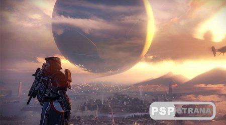 Следующая Destiny не заставит себя долго ждать