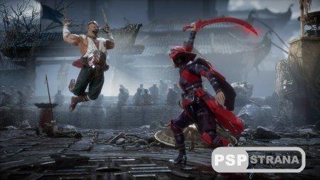 Появились первые подробности о следующей Mortal Kombat