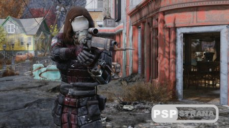 Разработчики не собираются делать Fallout 76 условно-бесплатной игрой