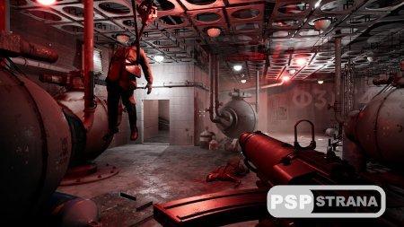Новый трейлер Atomic Heart – русского налога BioShock