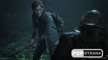 Бывший сотрудник IGN рассчитывает на релиз The Last of Us Part II уже в этом году