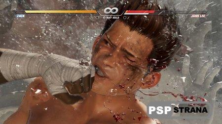 Разработчики Dead or Alive 6 объявили о переносе релиза игры