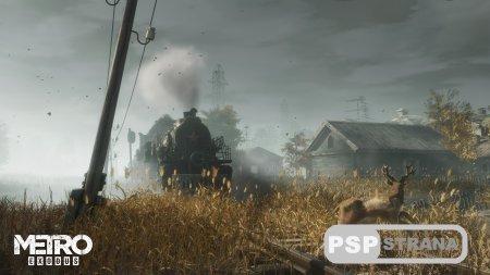 В сети появился сюжетный трейлер Metro Exodus