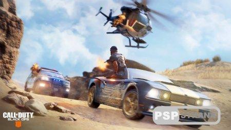 Call of Duty устраивает новый эвент «Ограбление века»