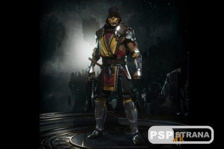 В сети всплыл очередной ростер бойцов Mortal Kombat 11