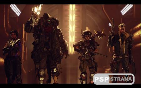 Некоторые геймеры увидели в трейлере Borderlands 3 дату релиза