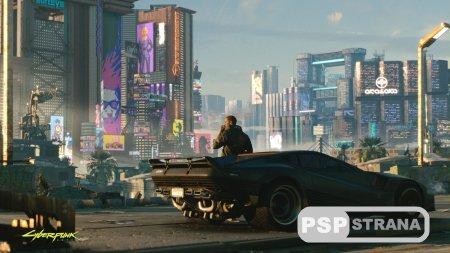 CD Projekt RED делают ставку на E3 2019