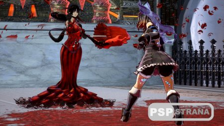 Bloodstained: Ritual of the Night заметно преобразилась