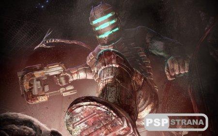 Создатель Dead Space хотел бы вернуться к серии