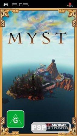 Myst [FULL][ISO][RUS][2007]