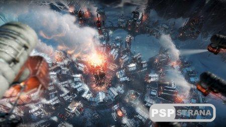 Frostpunk готовятся портировать на PS4