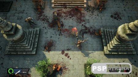 Релиз Redeemer: Enhanced Edition намечен на конец июня