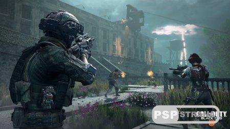 Для режима «Королевской Битвы» в Call of Duty добавили вторую бесплатную карту