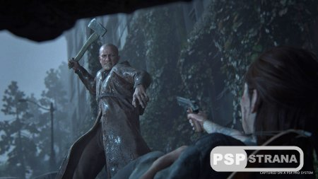 Разработчики поведали, когда расскажут о The Last of Us Part II