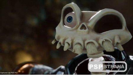 «Омерзительная Семерка» - худшие проекты на PlayStation 4