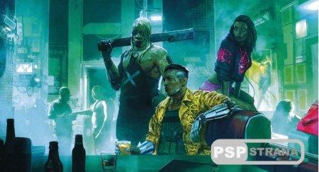 Разработчики Cyberpunk 2077 столкнулись с теми же проблемами, что и BioWare