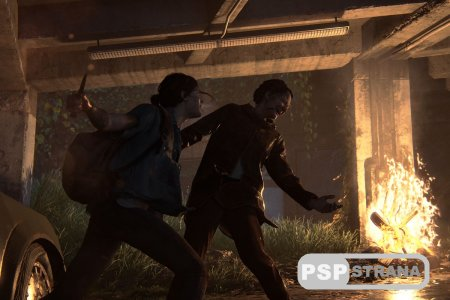 Вторая часть The Last of Us может обзавестись подробностями до лета