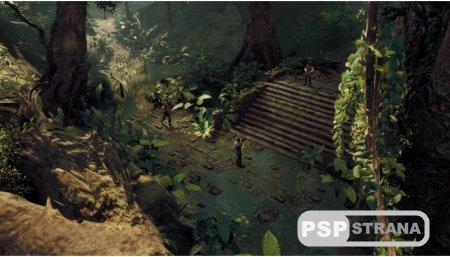 Анонсирована очередная игра про Хищника