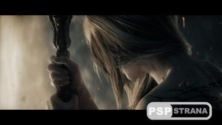 Elden Ring будет похож на Dark Souls