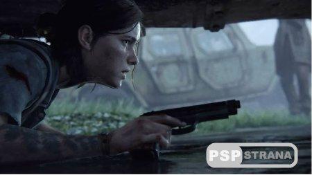 Актриса, играющая Элли, намекнула на дату релиза The Last of Us Part II