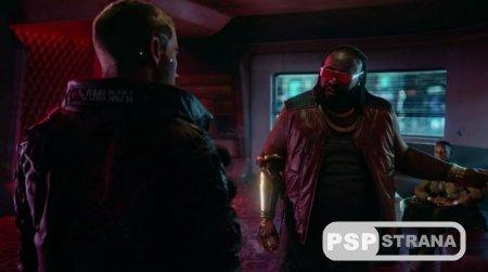 Игроки увидят, как выглядит Cyberpunk 2077 только в августе