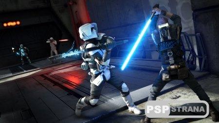 Star Wars Jedi: Fallen Order обойдется без расчлененки