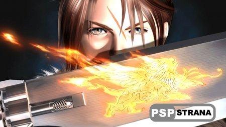 Показали различия ремастера Final Fantasy VIII с оригиналом