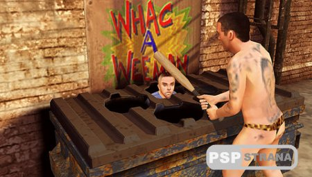 Jackass the Game [RUS][ISO][2008]