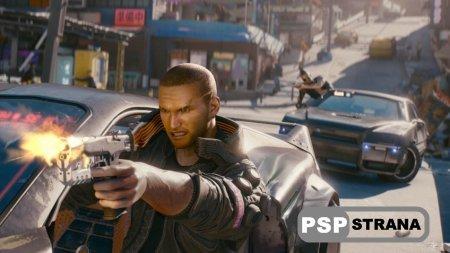 Cyberpunk 2077 будет меняться в зависимости от происхождений и способностей главного героя