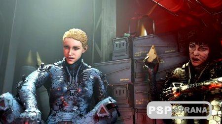 EA Access стал официально доступен на PlayStation 4