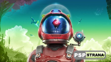 Дополнение No Man's Sky: Beyond будет поддерживать PS VR