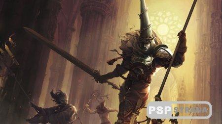 Blasphemous доберется до геймеров 10 сентября