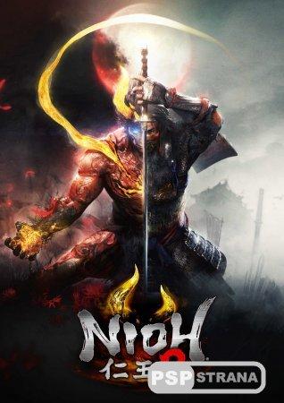 Вторая часть Nioh появится в продаже в первой половине 2020 года