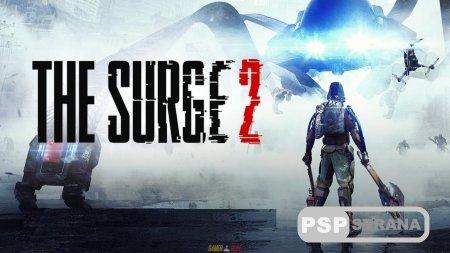 Опубликован сюжетный ролик The Surge 2