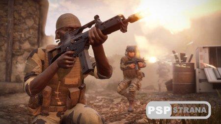 Только в следующем году Insurgency: Sandstorm выйдет на PlayStation 4
