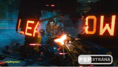 В Cyberpunk 2077 не будет заставок от третьего лица