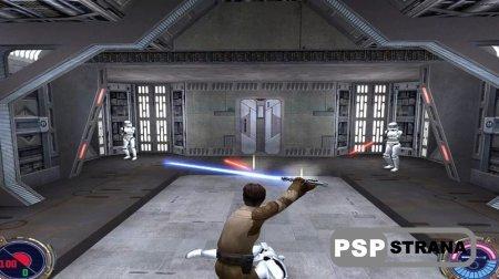 На PlayStation 4 состоится релиз Jedi Academy