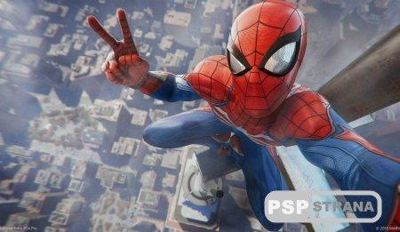 Игра Marvel's Spider-Man получит книжное издание