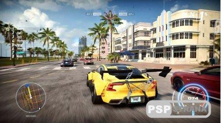 Новая Need for Speed готовится к релизу
