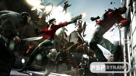 Количество проданных Resident Evil перевалило за 90 миллионов