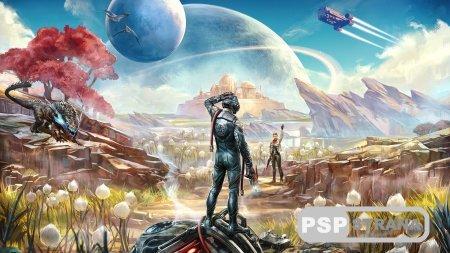Obsidian делали The Outer Worlds как идейное продолжение New Vegas