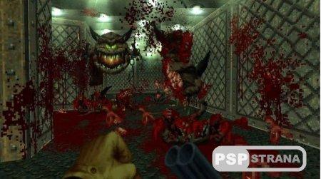 Представлен трейлер DOOM 64 для PlayStation 4