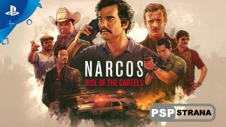 Стала известна дата релиза Narcos: Rise of the Cartels