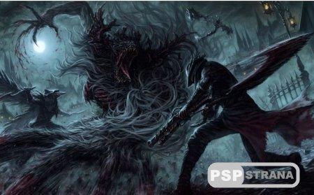 Поклонники Bloodborne вновь возвращаются в игру